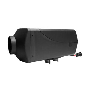 KIT CALEFACTOR NAUTICO 5KW 12V (BLACK) DIESEL