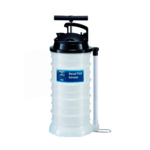 EXTRACTOR ACEITE 10,5 LTS.