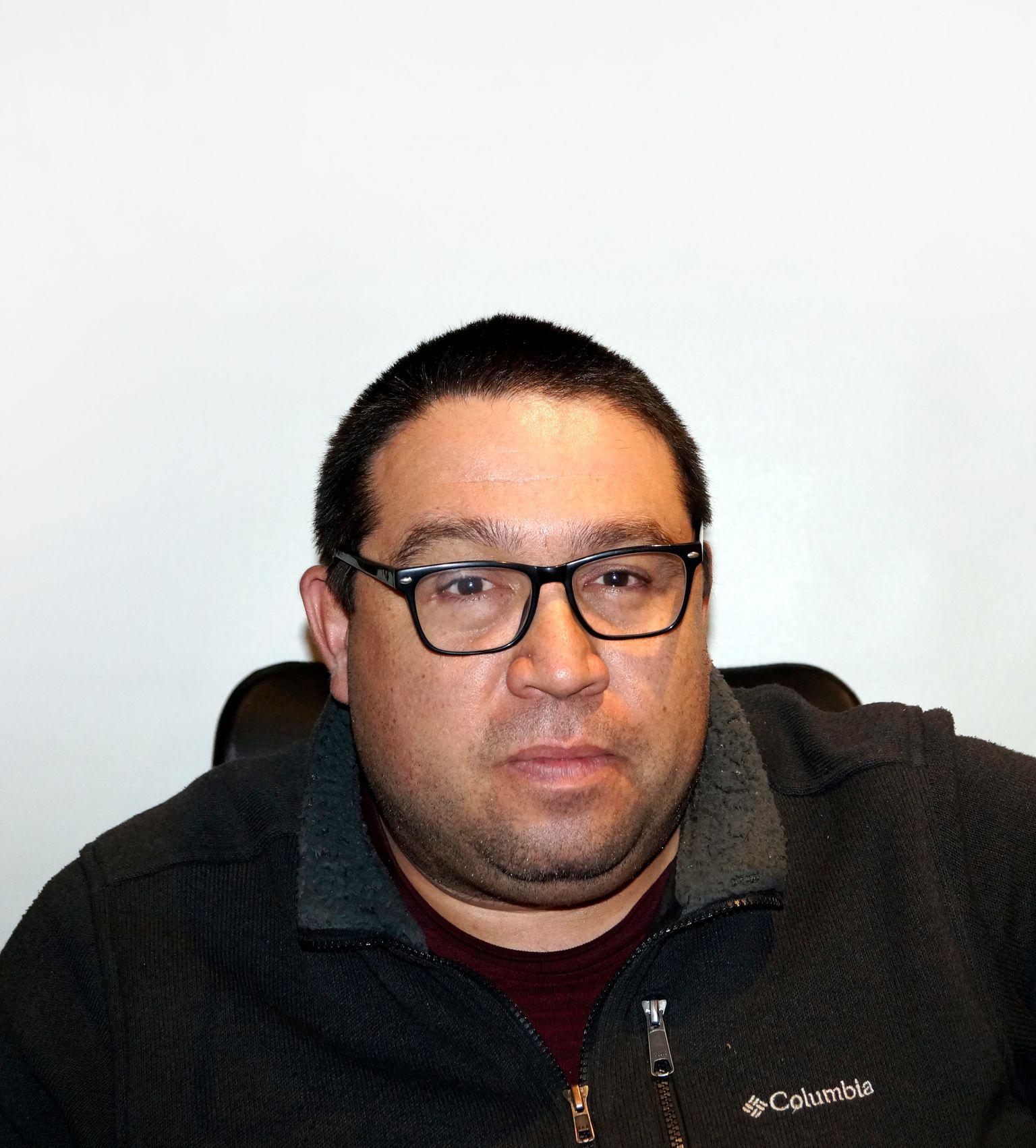 Roberto Torres Bernales