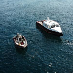 Embarcaciones HDPE