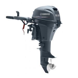 Motor Yamaha F9.9 GMHL