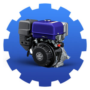 Motores multipropósito
